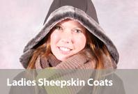 Wilton Sheepskin - Handmade Sheepskin Coats